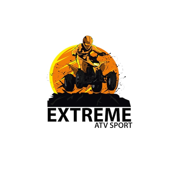 エクストリームスポーツバギー Premiumベクター