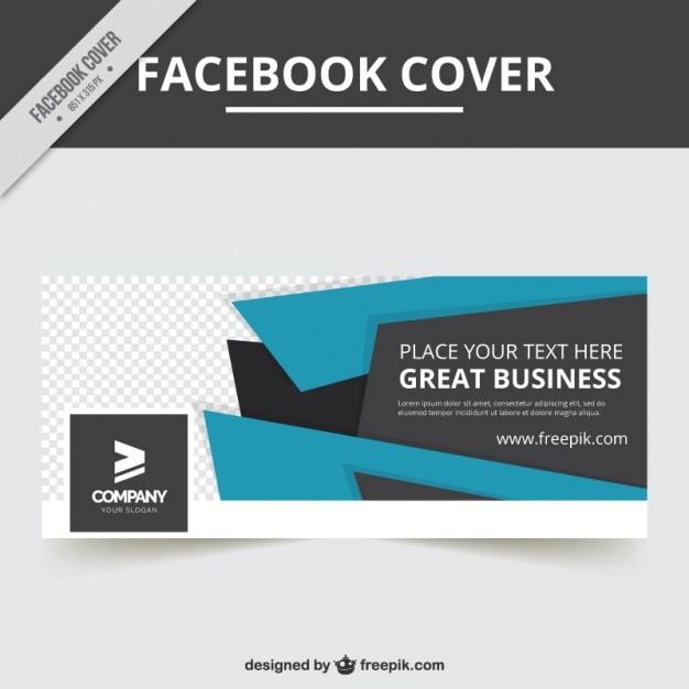 facebook-cover-with-geometric-shapes_23-
