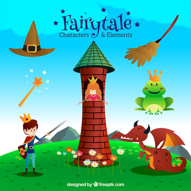 fairytales | Euro Palace Casino Blog