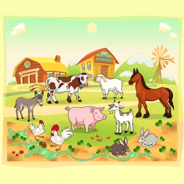 Goat Vectors Photos And Psd Files Free Download