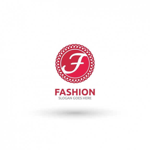 Fashion Logo Template Vector | Free Download