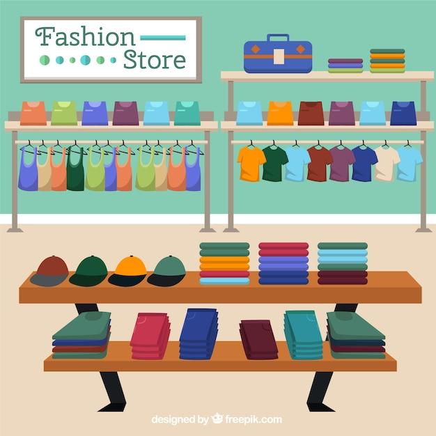 4 Use Store: Clothing and Accessories Online!
