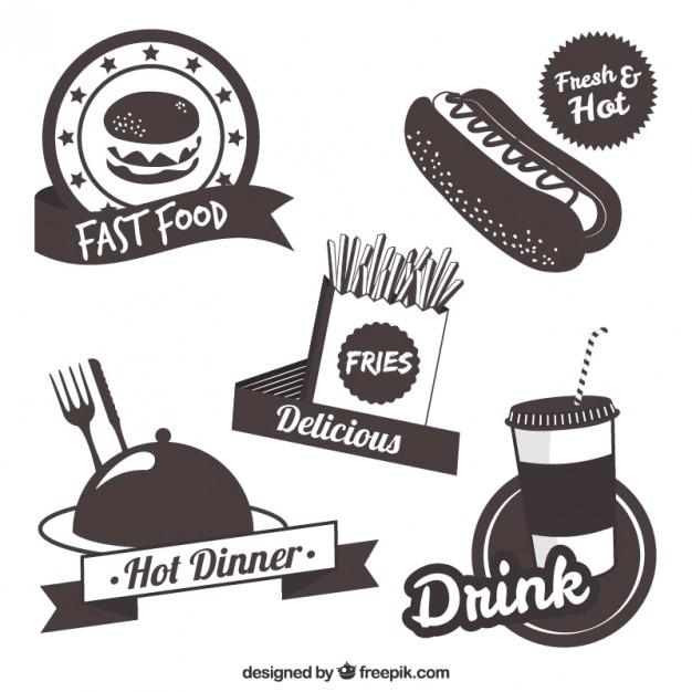 Hot Dog Logo Font