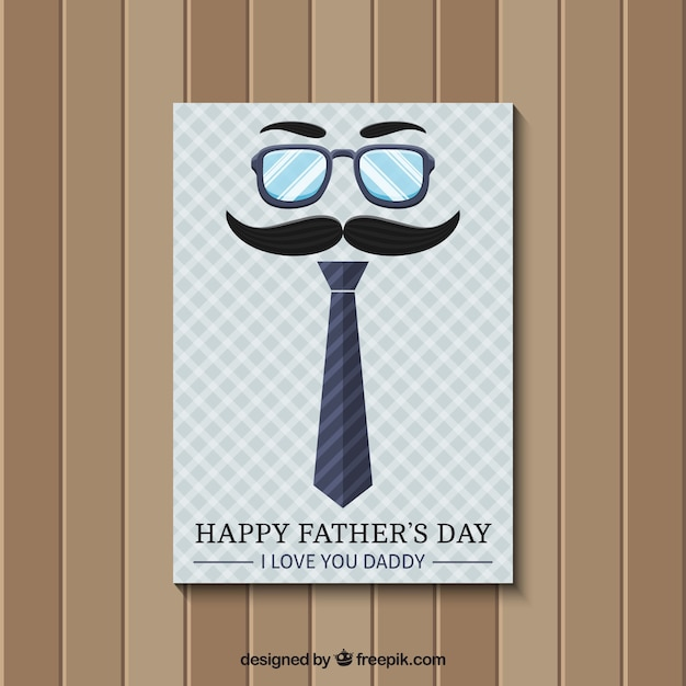 father s day card design