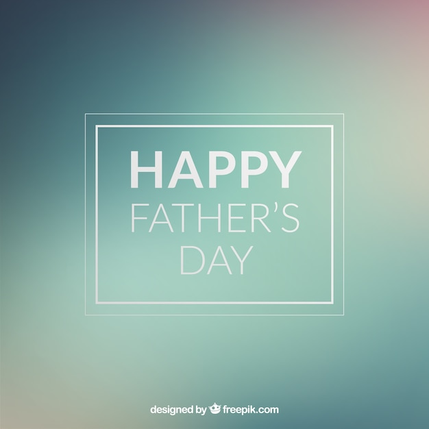 Fathers day message card vector free download fathers day message card free vector m4hsunfo