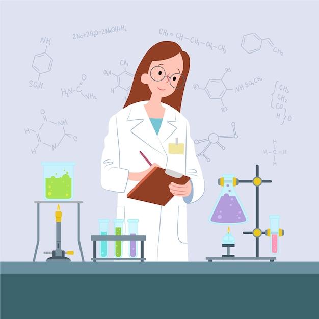 Freelance chemistry jobs работа инженер-конструктор фрилансер