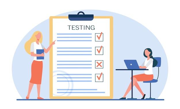Testare și optimizare în promovarea aplicației mobile