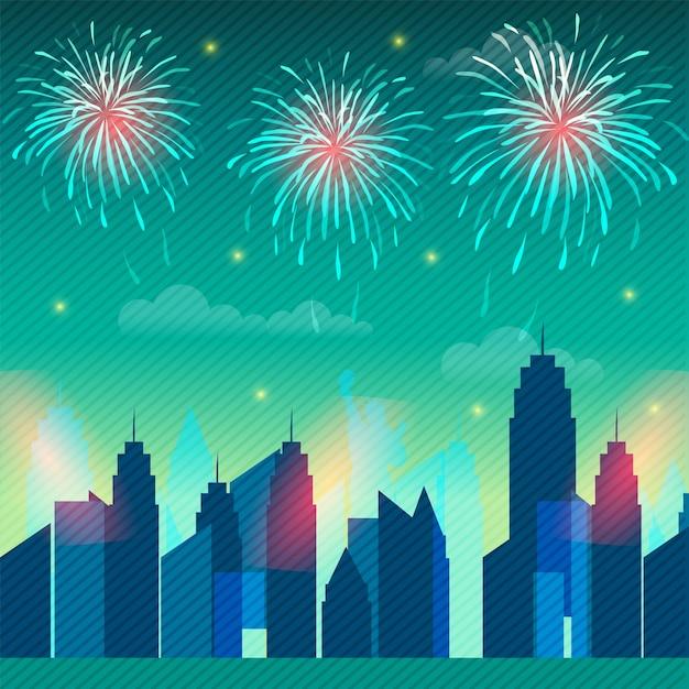 Festival architecture freedom creative\ cityscape