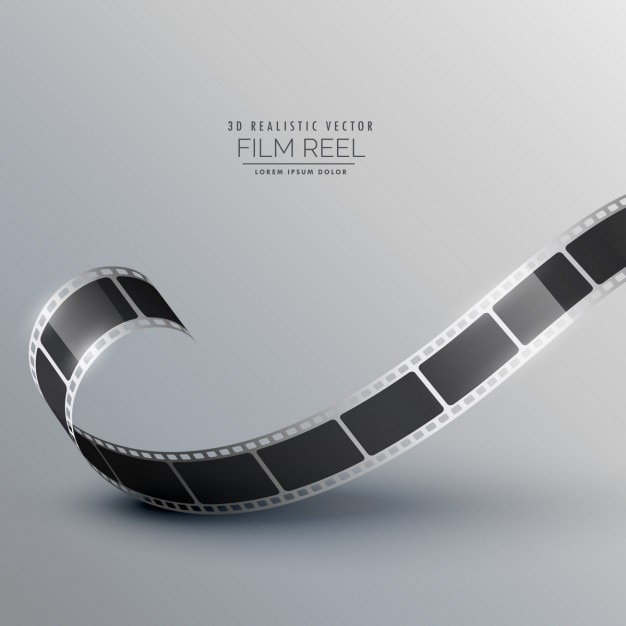 Film reel 3d vector free download film reel 3d free vector altavistaventures