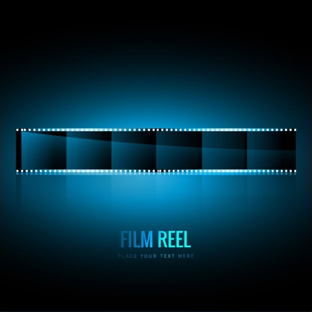 Film reel background vector free download film reel background free vector altavistaventures Images