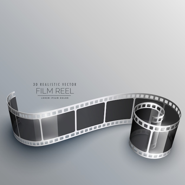Film reel cinematic background vector free download film reel cinematic background free vector altavistaventures Images