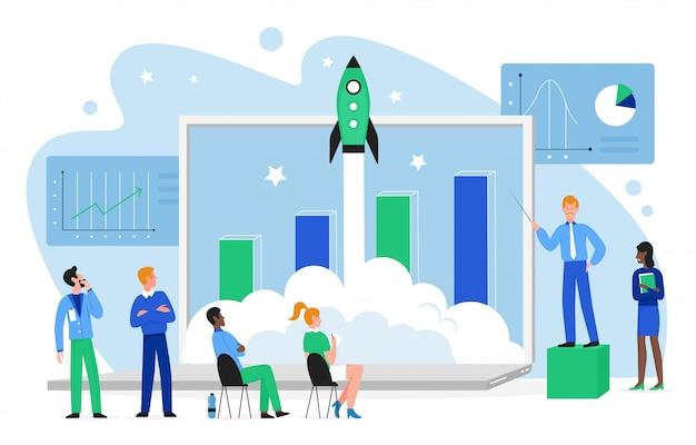 lợi ích Startup