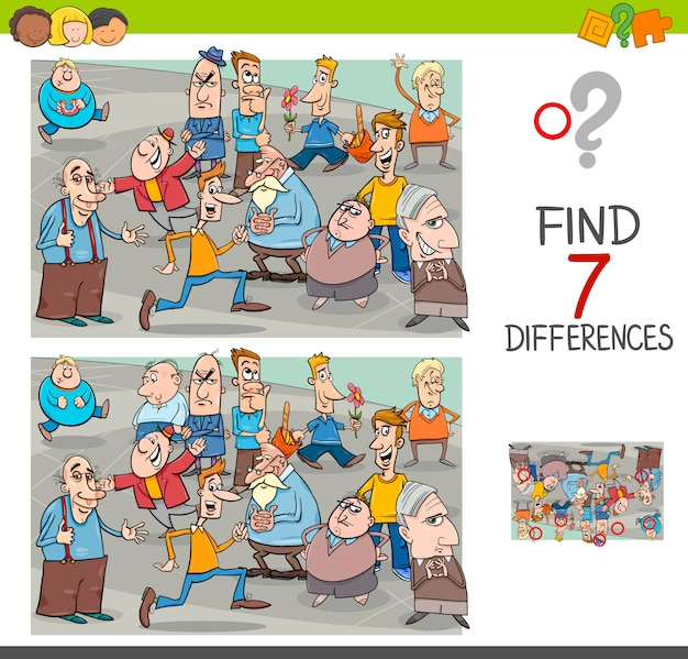 Find the difference games #2 apk download | apkpure. Co.