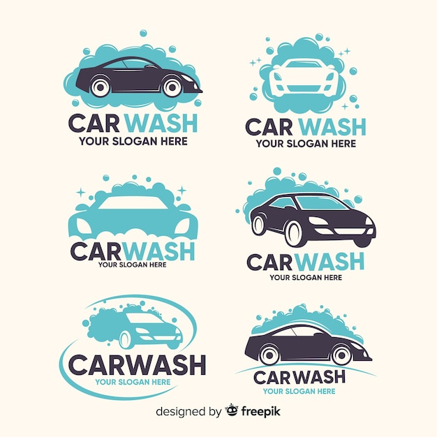 Carwash Vectors, Photos and PSD files | Free Download