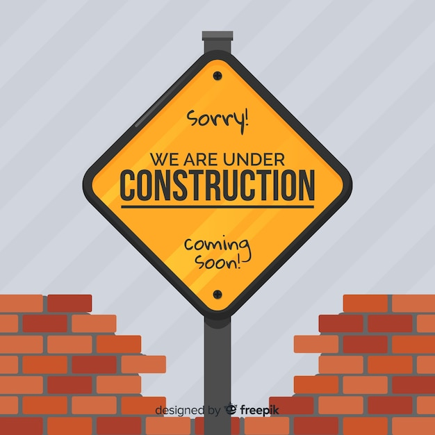 https://image.freepik.com/free-vector/flat-construction-sign_23-2148172735