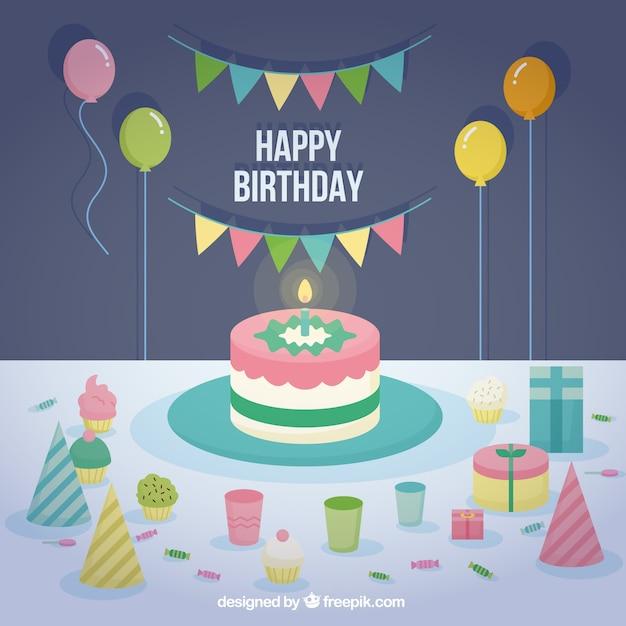 happy birthday card for - photo #41