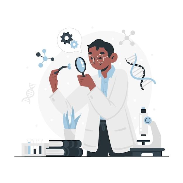 Младший научный сотрудник