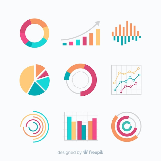 Graph free vectors stock photos psd for Grafica 3d gratis