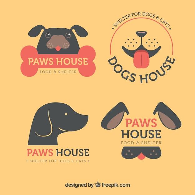 Pet Logo Vectors, Photos and PSD files | Free Download