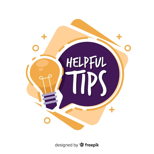 Helpful Tips - Home & Commercial Construction