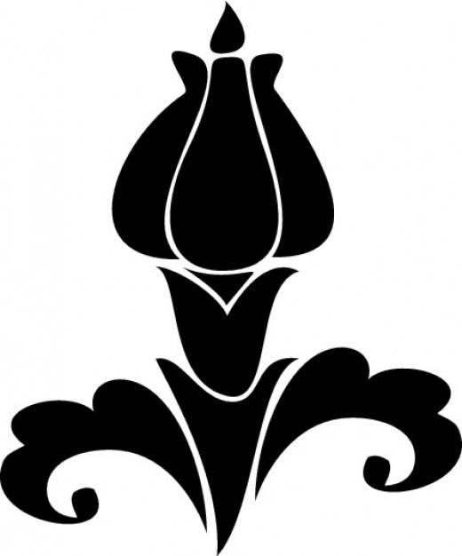 fleur de lis image vector free download rh freepik com fleur de lys vector art fleur de lys vector