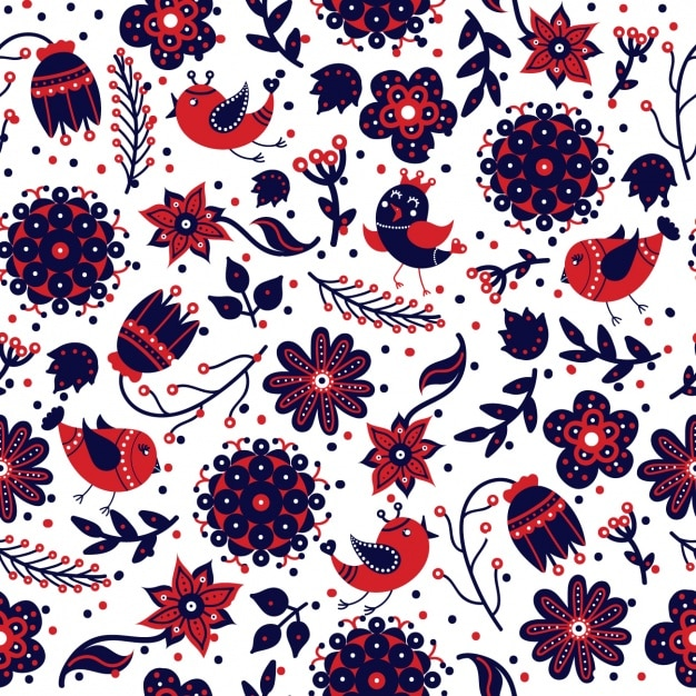 Whimsical Patterns Designs