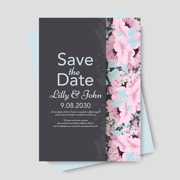 Цветок для свадьбы Бесплатные векторы