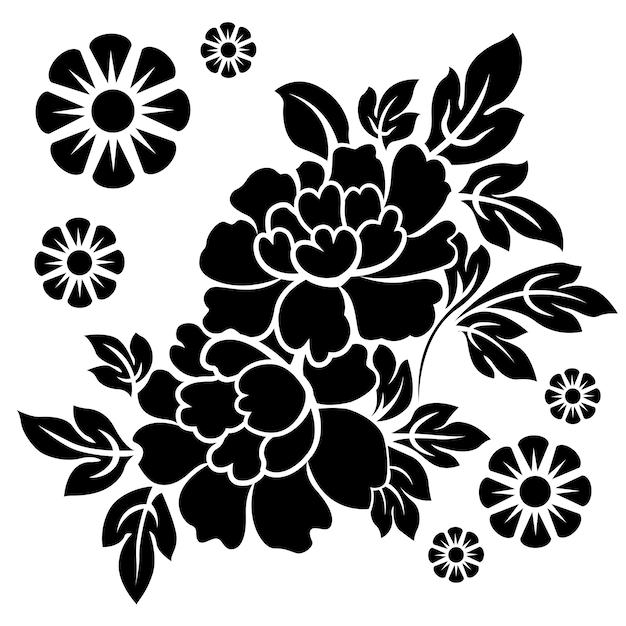 Flowers Premium Vector