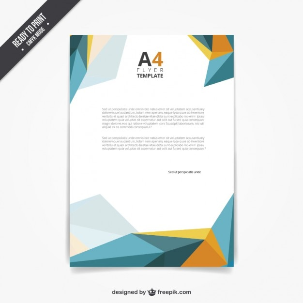 flyer template download koni polycode co