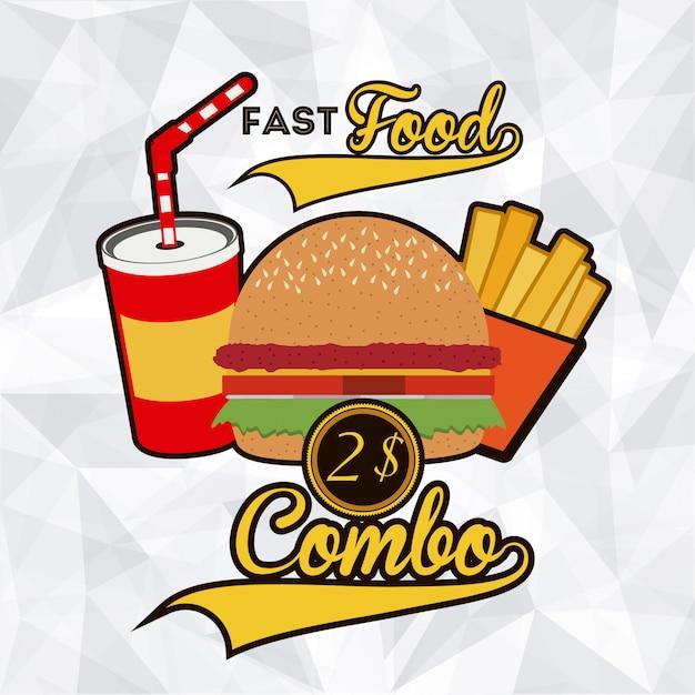 Food design Premium Vector
