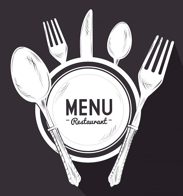 Food and nutrition Premium Vector