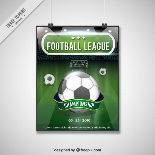 فوتبال الگو لیگ