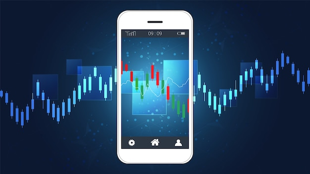 Mobile charts forex how to invest in a bear market vanfues