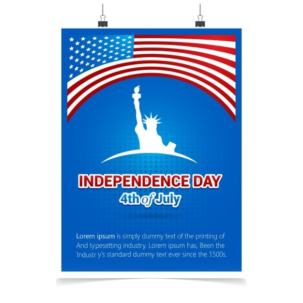 Fourth of july usa independence day greeting\ card