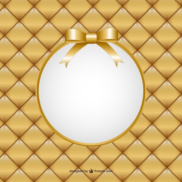 Frame with texture Free Vector