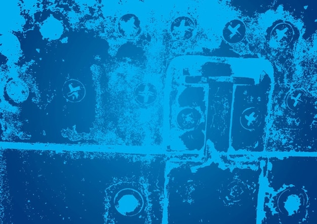 Free Grunge Structure Background Vector