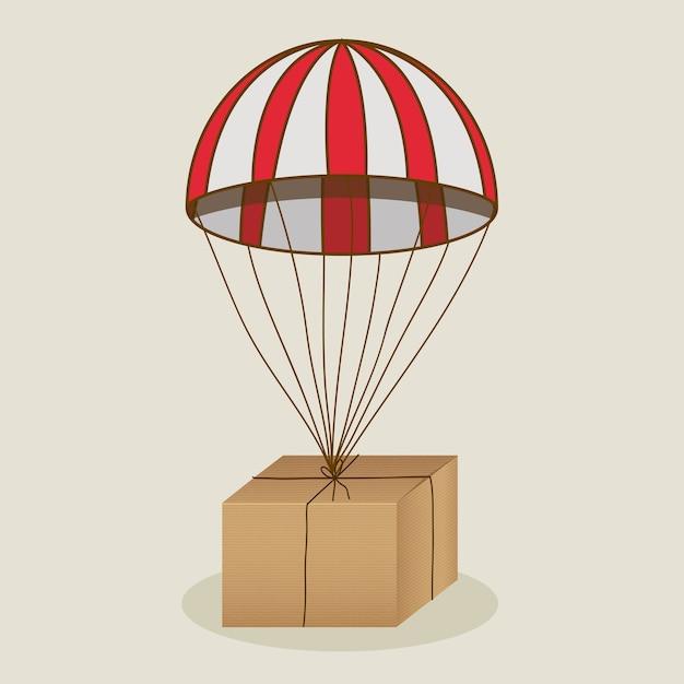 Free shipping Premium Vector