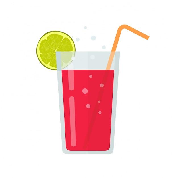 Cocktail Drink Fruchtsaft. - Download Kostenlos Vector, Clipart Graphics,  Vektorgrafiken und Design Vorlagen