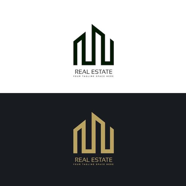 Шаблоны для логотипов Бесплатные векторы