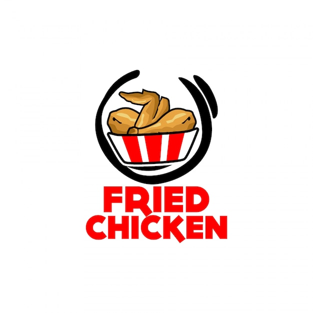 Chicken food logo - photo#40