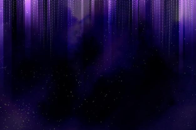 Futuristic halftone background Free Vector