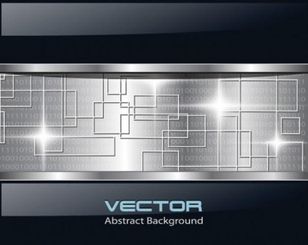 Futuristic Technology Backgrounds Futuristic Metallic Technology