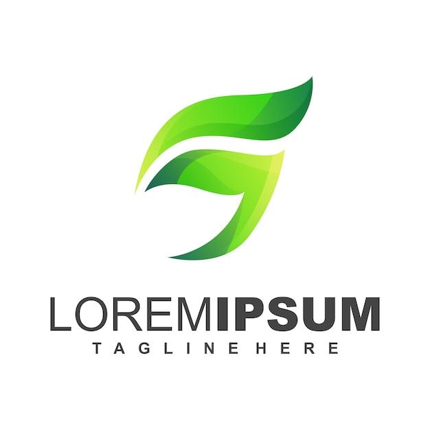 Буква g логотип Premium векторы