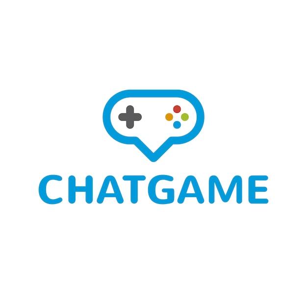 Game logo design vector premium download game logo design premium vector altavistaventures Images