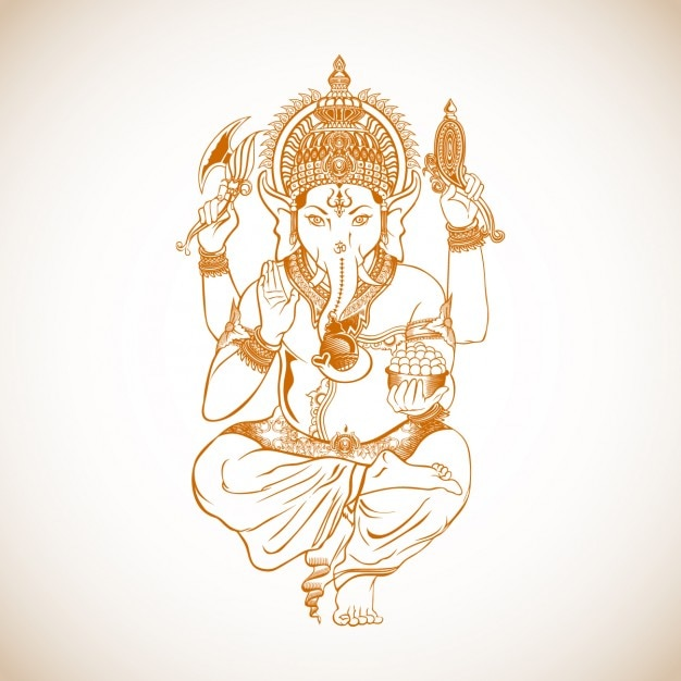 siddhivinayak ganpati hd images