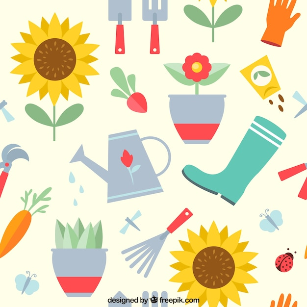 Pictures Of Gardening gardening icons vectors, photos and psd files | free download