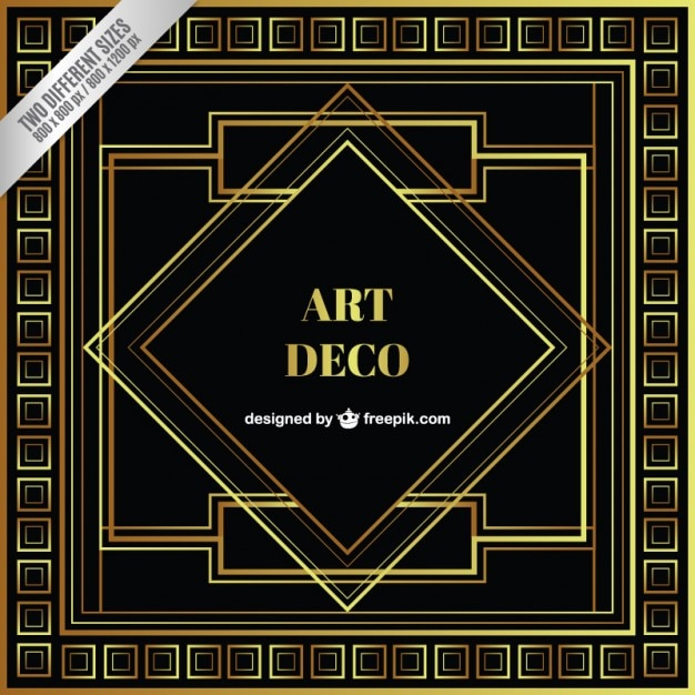 Art Deco Background | www.pixshark.com - Images Galleries ...