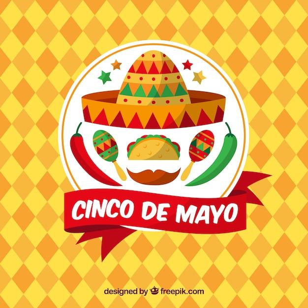 Cinco Mayo Vectors, Photos And PSD Files | Free Download
