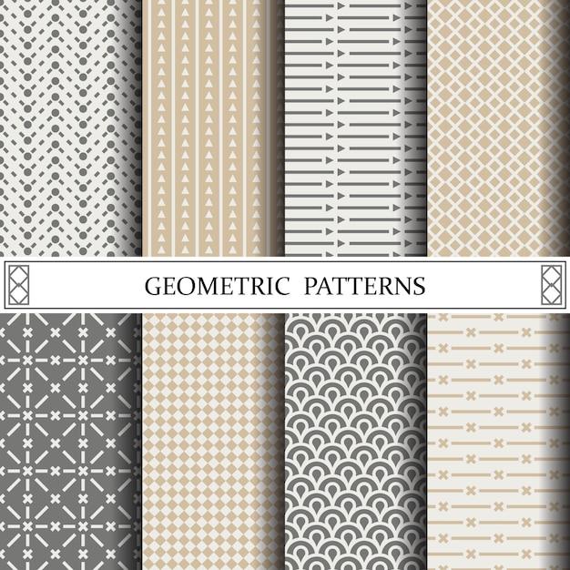 Geometric Pattern Pattern Fills Web Page Background Surface And