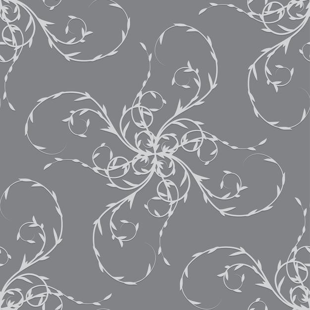 Geometric pattern. Free Vector